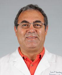 Dr. Luis Sanchez