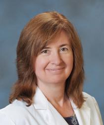 Dr. Diane Scott