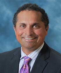 Dr. Saurabh Shah