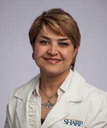 Dr. Azam Shamani