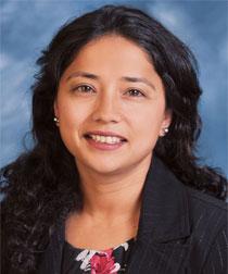 Dr. Sarina Adhikary Sharma