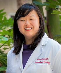 Dr. Marie Shieh
