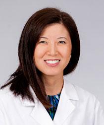 Dr. Helen Sohn