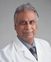 Dr. Khalil Soomro