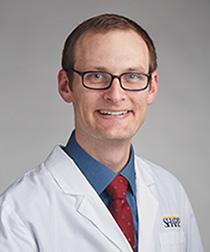 Dr. Blake Spitzer