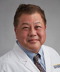 Dr. Collin Teguh