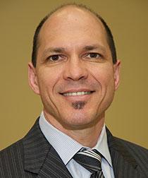 Dr. Thomas Terramani