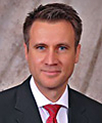 Dr. Jens Thiele