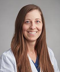 Dr. Lisa Underwood