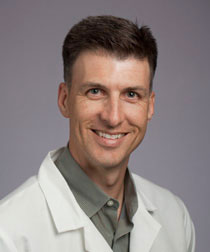 Dr. D. Scott Upton