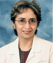 Dr. Aruna Varma