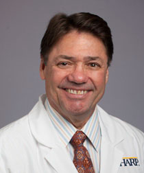 Dr. Aeron Wickes