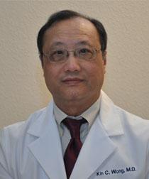Dr. Kin Wong