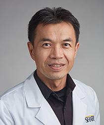 Dr. Ving Yam