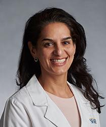 Dr. Maryam Zarei